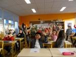 V razredu v Tinqueuxu (3)
