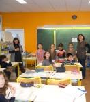 V razredu v Tinqueuxu (4)