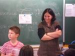 V razredu v Tinqueuxu (5)