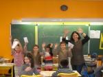 V razredu v Tinqueuxu (6)